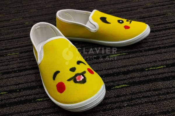 Clavier-Music-&-Art_DIY-Shoe-Pikachu_WEB